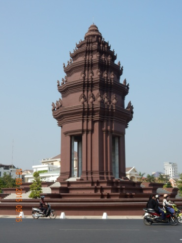cambodia-phnompenh-independence