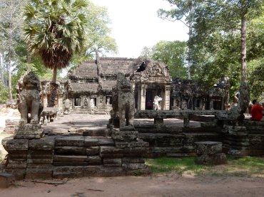 cambodia-siemreap-banteaykdei-2