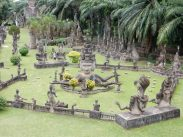 vientiane-laos-buddhapark-3