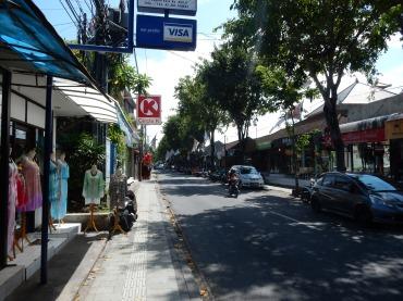bali legian town (2)