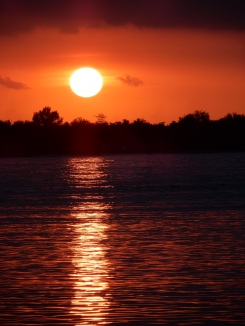 Gili Air sunset (1)
