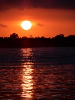 Gili Air sunset (1)