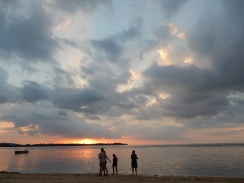 Gili Air sunset (3)