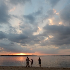 Gili Air sunset (3)