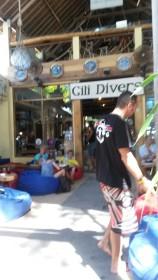 Gili Trawangan-Gilidivers