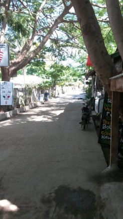 Gili Trawangan-town03