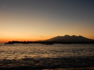 Gili Trawangan-travel guide sunrise (2)