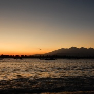 Gili Trawangan-travel guide sunrise (2)