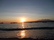 Gili Trawangan-travel guide sunrise (3)