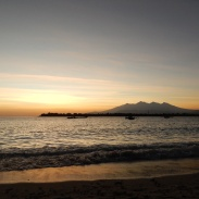 Gili Trawangan-travel guide sunrise (4)