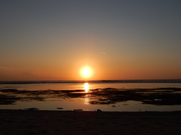 Gili Trawangan-travel guide sunset (1)