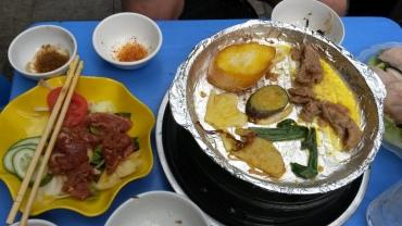 adayinthelife-backpackeredition -vietnamesebbq (2)