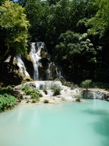 whatiateinaday-backpackerdition- kuang si falls luang prabang