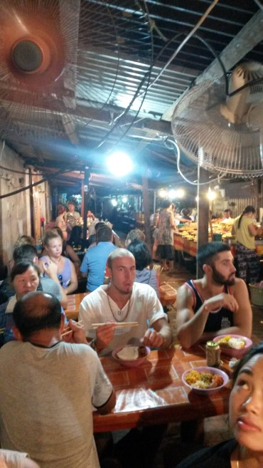 whatiateinaday-backpackerdition-streetbuffet luang prabang (1)
