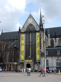 amsterdam-walkingtour-denieuwekerk