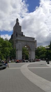 travelguide-West Village Greenwich Village Chelsea (0)