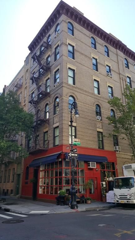 travelguide-West Village Greenwich Village Chelsea (32)