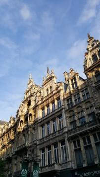 travelguide-antwerp,belgium-meir (2)
